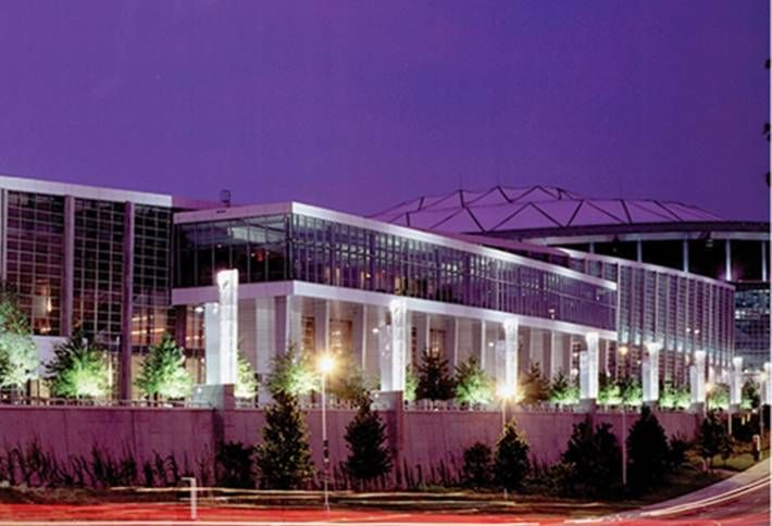 Downtown Atlanta Casino a Reality with MGM?