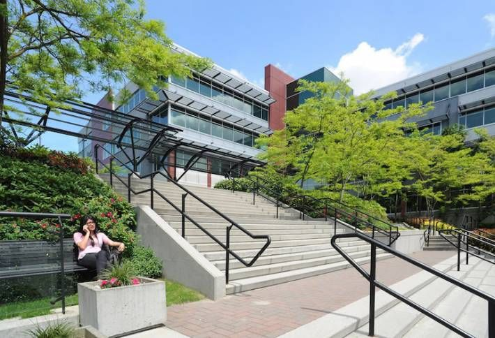 4 Metro Vancouver Office Markets That Face Growing Vacancy