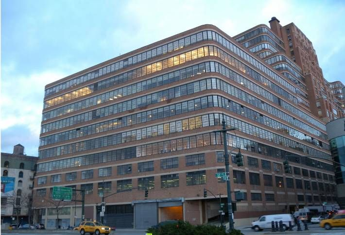 This Week's NY Deal Sheet (and Other CRE News)
