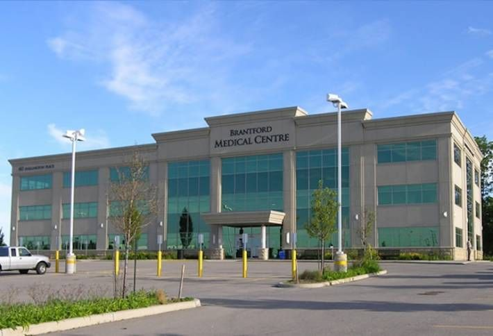 Mohawk Medical Properties REIT Acquires Brantford Medical Centre