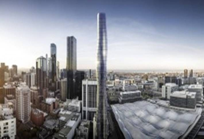 Curvaceous Skyscraper Inspired By Beyonce Wins Planning Approval