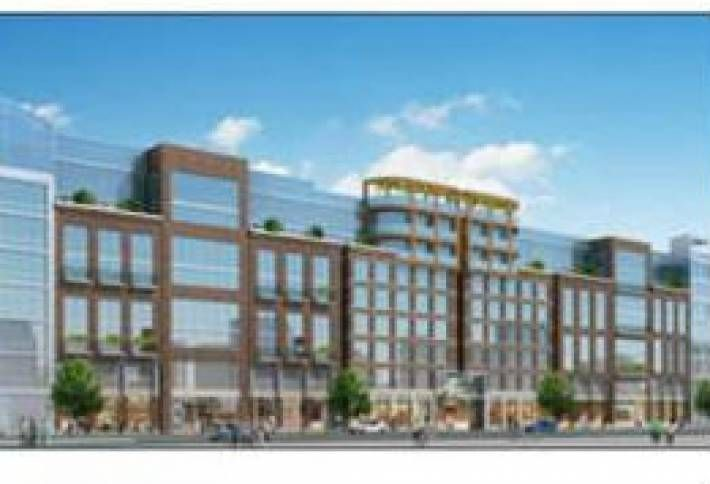 Gene Kaufman Enters Brooklyn with 210k SF Mixed-Use Project on McGuinness