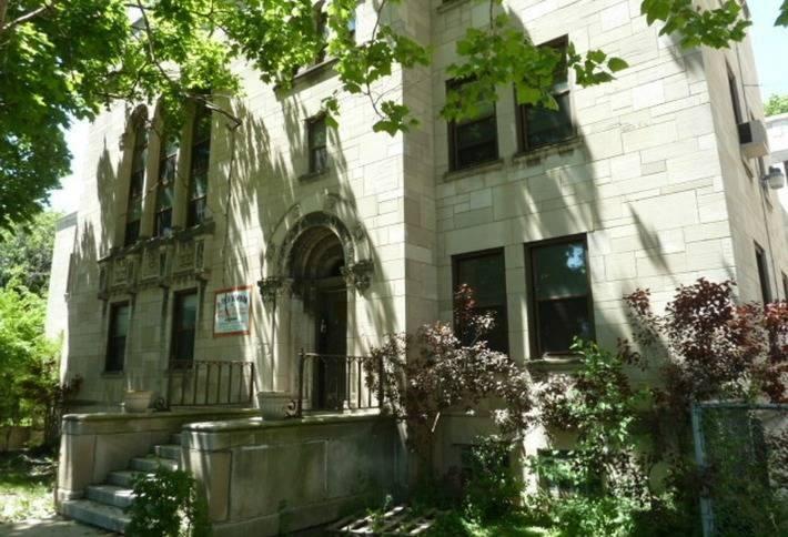 Archdiocese of Chicago Puts South Side Rectory on Market