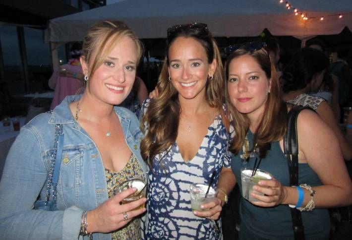 Del Campo Tiki Party!