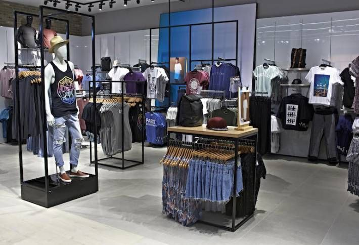 5 Retailers Making Their DC Debuts