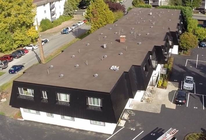CAPREIT Builds Critical Mass in B.C. With $18M Apartment Buy