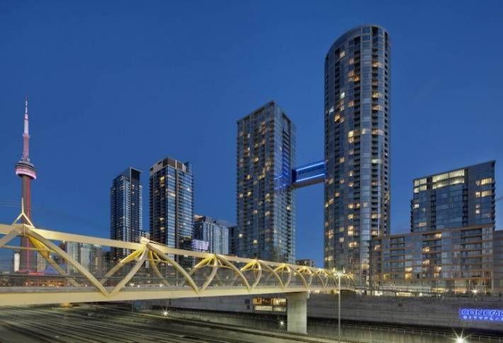 Toronto Condo Rentals Hit Record High in Q2