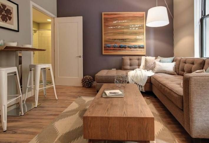 Micro Units Do Well in Center City