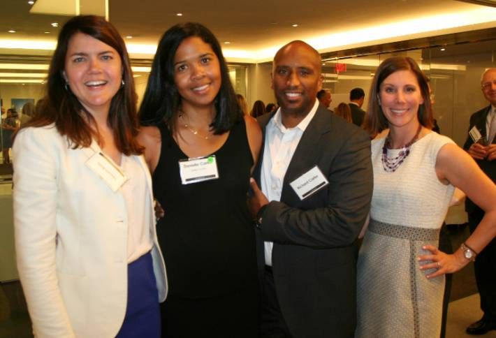 Celebrating DC's Trending 40: Lawyers Under 40