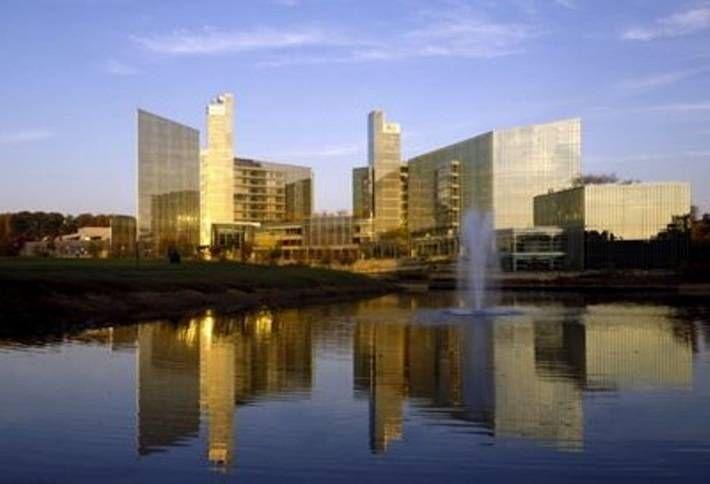Gannett HQ in Tysons Corner Sells for $270M