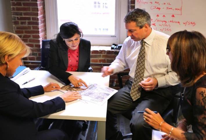 Gilbert Winn Has a Solution to the Workforce Housing Shortage