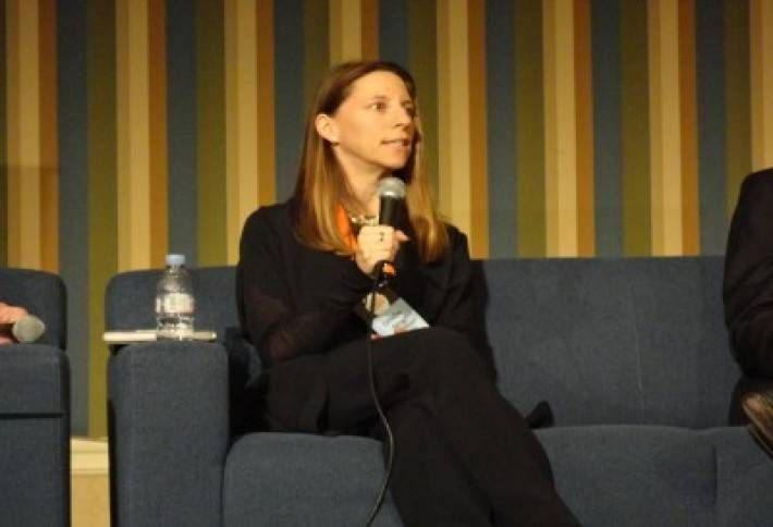 See Chicago Power Woman Chris Akins at Our Capital Stack Panel Thursday