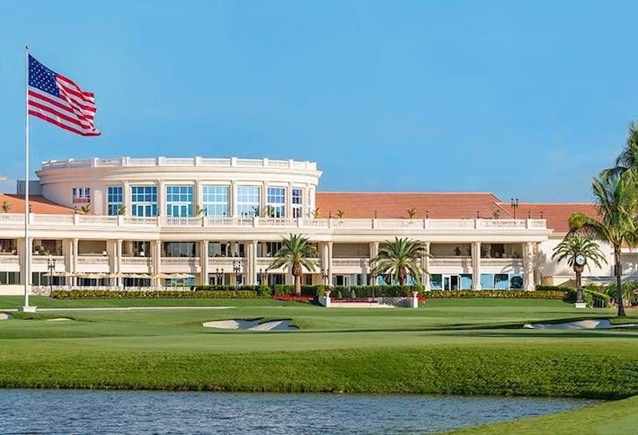 Trump's Doral Resort 'Severely Underperforming' As President's Brand Takes More Hits