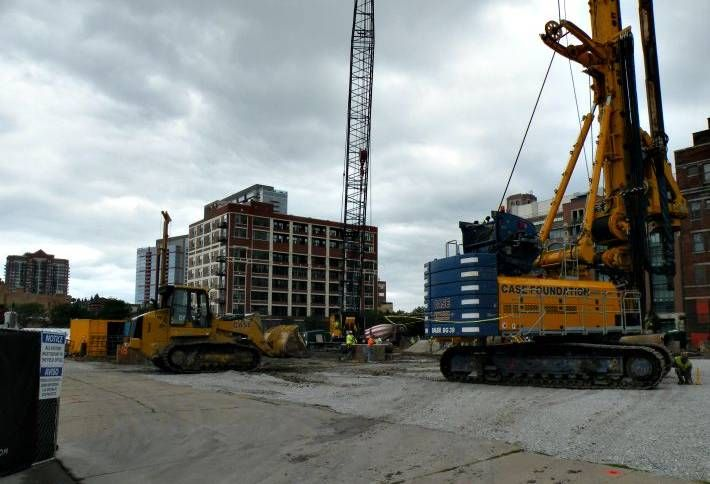 Demand Can Keep Up With Record-Level Hotel Construction