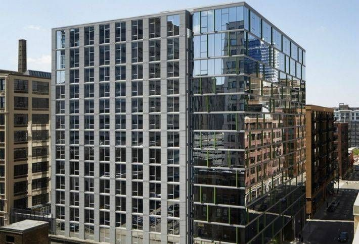 New 190-Unit West Loop Multifamily Tower Sells For $82M