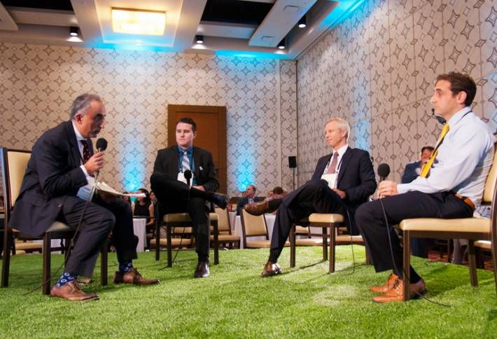 Experts: Multifamily Financing Still Has Room to Run