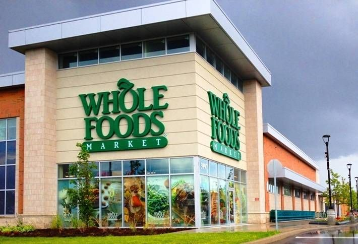 Whole Foods to Launch Lower Cost '365' Stores