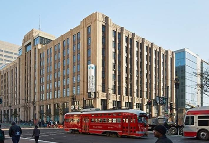S.F.'s Bold Plan: Luxury Tower Developers Would Help Pay For Public Transportation