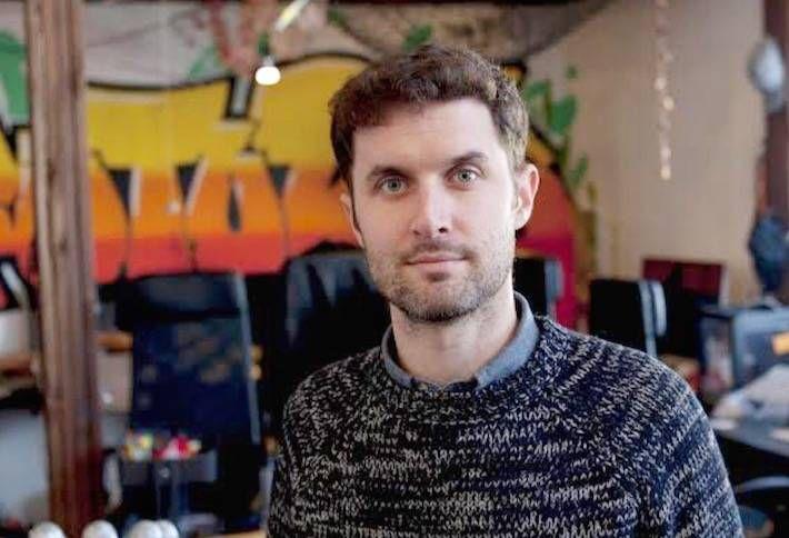 JDate Suing 'Jewish Tinder' Over Letter 'J'