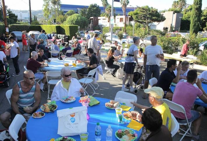 National Night Out May See Big Turnout
