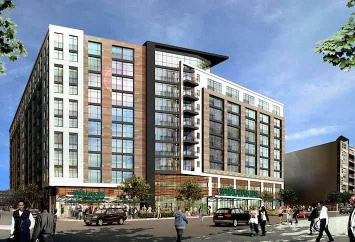How the Developer of DC's Largest Multifamily Project Got Started