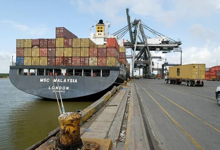 Strengths and Weaknesses of the Port of Houston