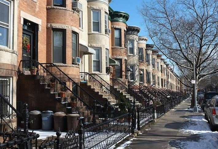 Two Brooklyn Neighborhoods That Aren't Hipster Havens