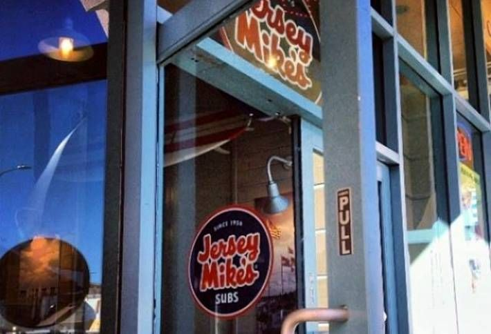Jersey Mike's Growing Outwards in ATL