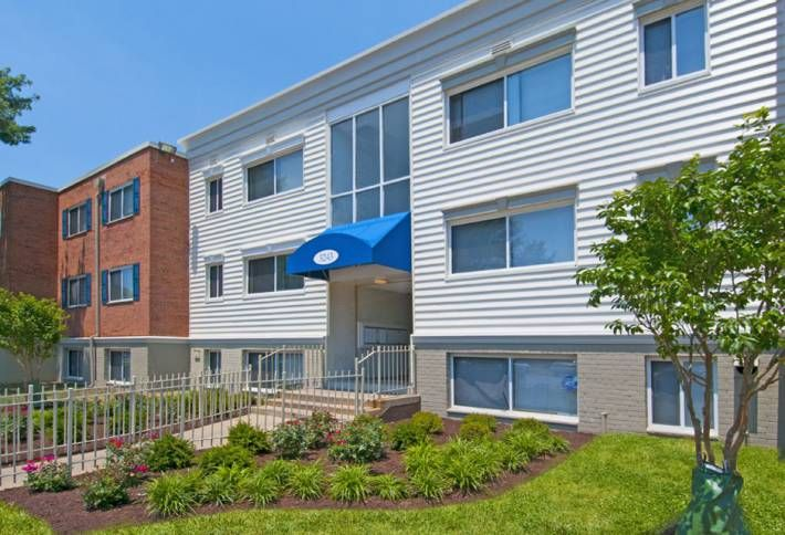 Suburban Multifamily Could Be Hotter Than DC