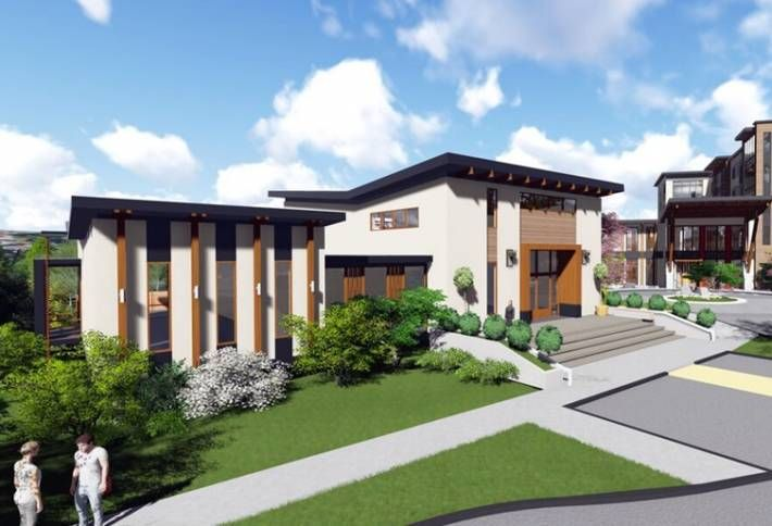First Chinese-American Retirement Community Breaks Ground