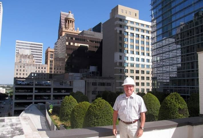 Historic Preservation In Houston Means More Than A Wrecking Ball Thanks To Bill Franks
