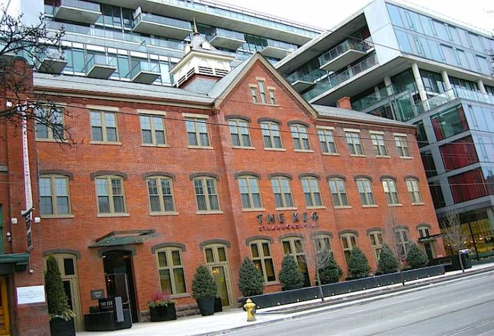 Allied's King West Empire Keeps Expanding