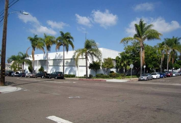 North Park Office Bought for Residential Conversion
