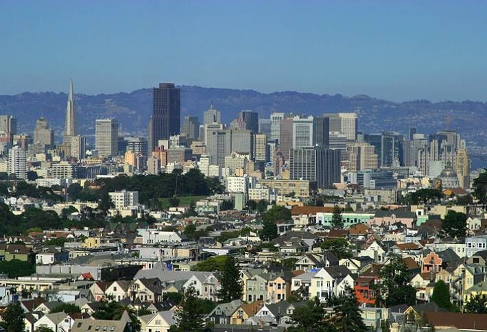 How S.F. Rents Are Hazardous to Residents' Health