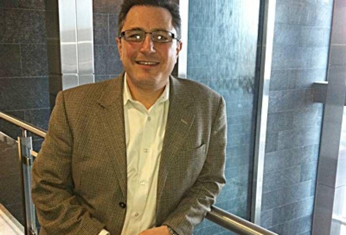 Healthcare Tech Firm Inks Suburban Deal