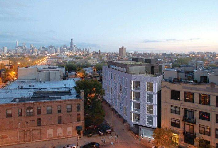 Everything You Need to Know About Rahm's Proposed TOD Ordinance Changes