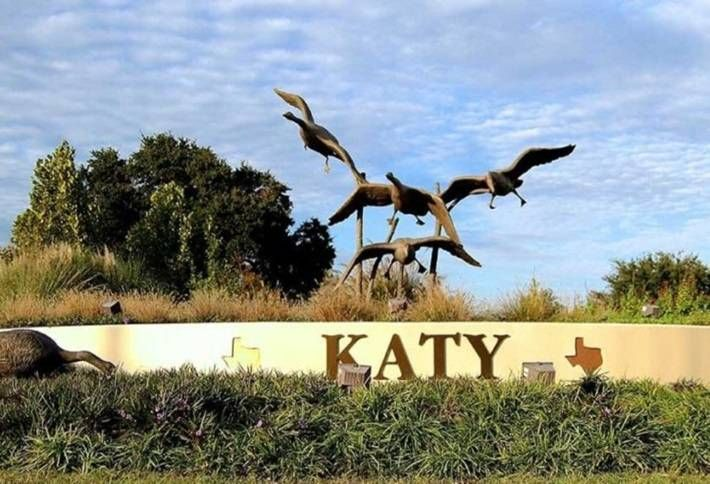 Developers Planning New Mixed-Use Town Center In Katy Area
