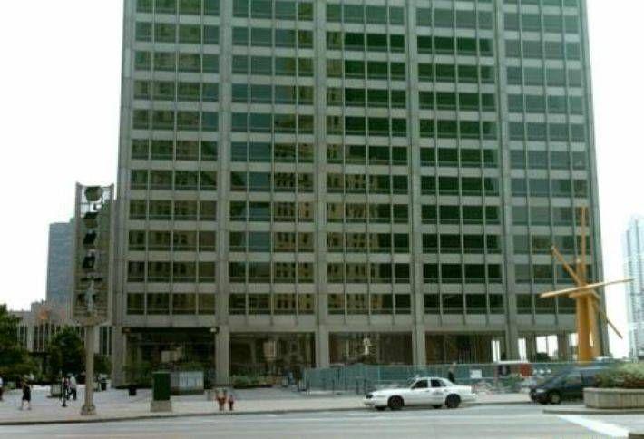 401 North Michigan Avenue, Chicago