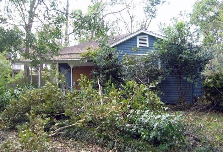 10 Years Later: Katrina's Impact on Texas Real Estate