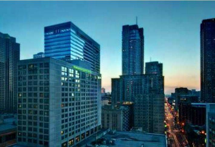 The Top 10 Hotel Sales in Chicago in 2015 (so far)