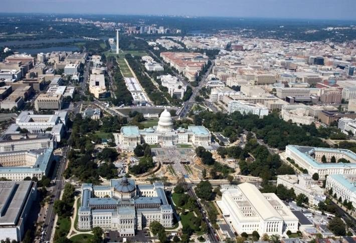 DC Adding 15M SF in Next 10 Years