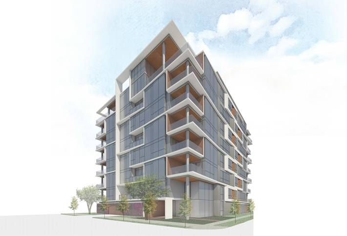 Oxberry Brothers Announce Museum District Condo