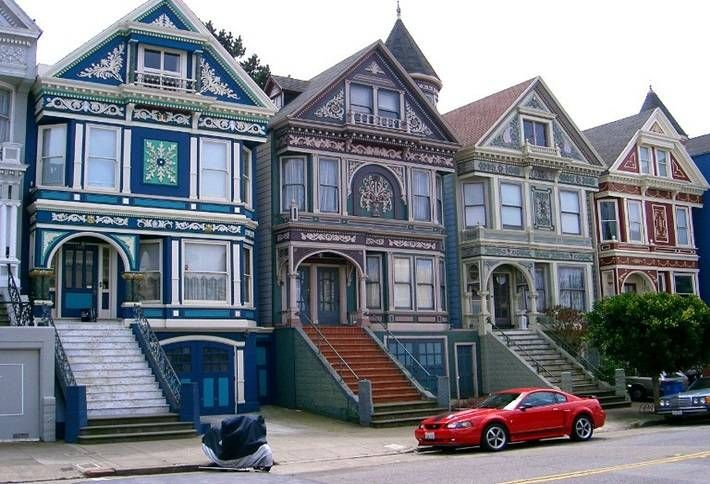 Differing Opinions on San Francisco Housing Market
