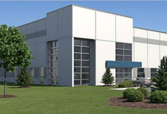 Dayton Street Is Rebuilding Chicago Industrial, 40k SF at a Time