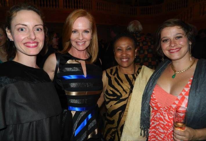 Women's Voices Theater Festival!