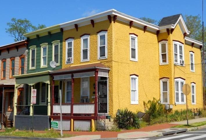 Anacostia Home Prices Jump 35%