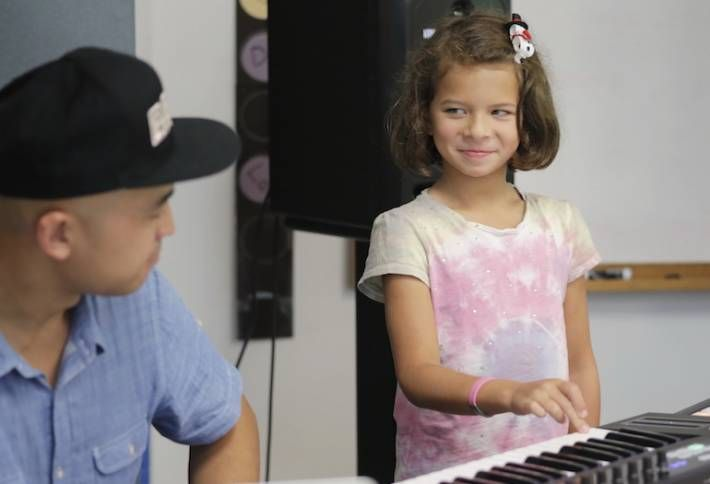 Changing How We Teach Music
