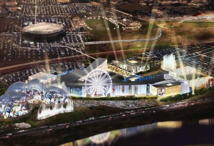 How HBC Will Be a Big Part of New Jersey's American Dream