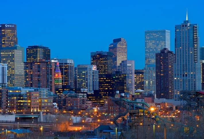 Major Downtown Denver Hotel Sells