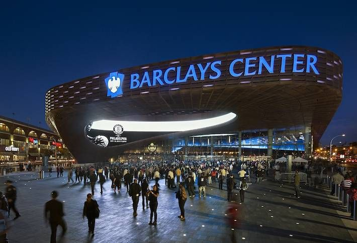 The Barclays Center Shakeup: Jay Z's Out, China's In and Atlantic ...